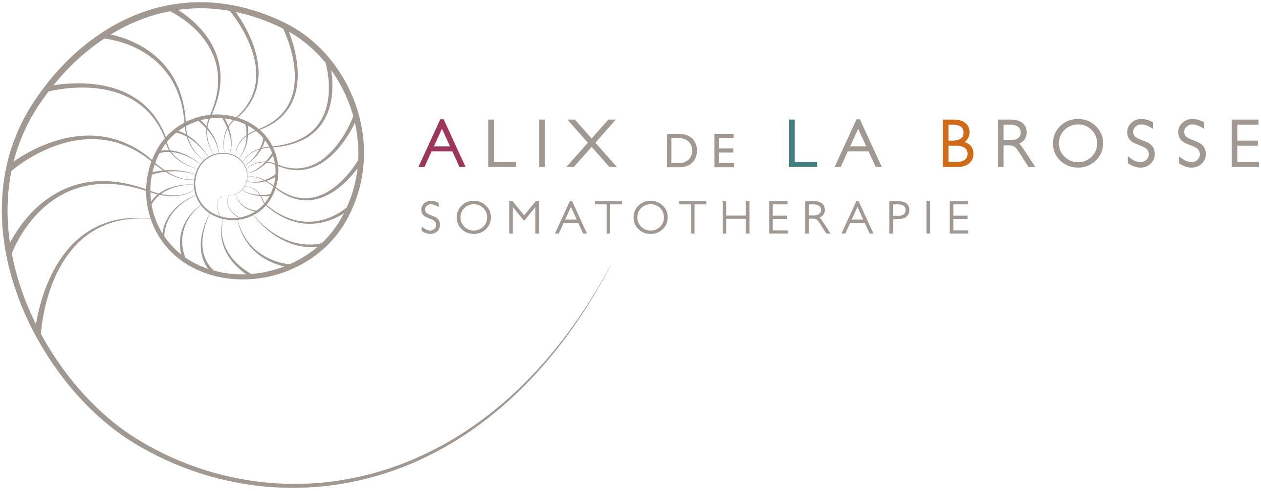 Alix de La Brosse